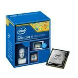 Процессор Intel Core i7 4790 1150(BX80646I74790 SR1QF)/3.6GHz/Int/BOX