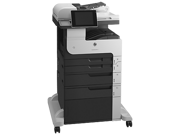 МФУ лазерное HP LaserJet Enterprise M725f