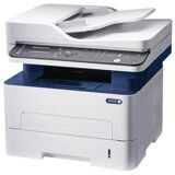 МФУ лазерное XEROX WorkCentre 3215NI (принтер, копир, сканер, факс), А4, 26 стр./мин, 30000 стр./мес, Wi-Fi, с/к (каб USB в компл)