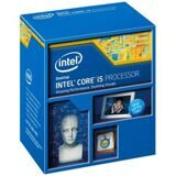 Процессор Intel Core i5 X4 4460 1150(BX80646I54460 SR1QK)/3.2/6Mb/Int/BOX